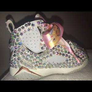 Shoes - Custom everything
